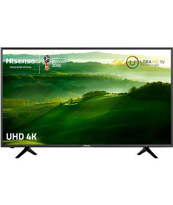 55'' tv Hisense h55n5300 uhd 4k HISH55N5300