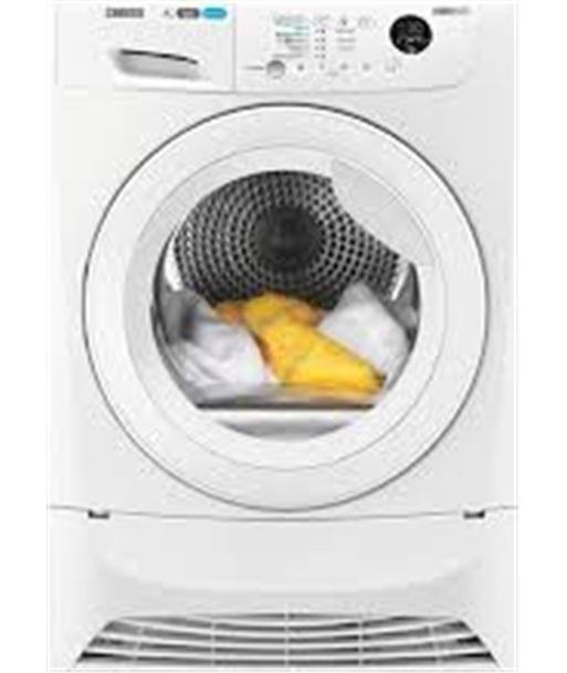 Zanussi zdh8373w heat pump dryer 916098301 - ZDH8373W