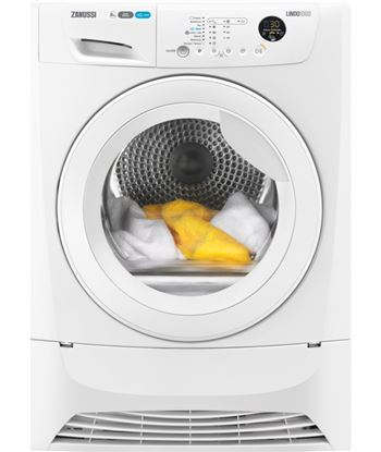 Zanussi zdh8353w heat pump dryer zanzdh8353w