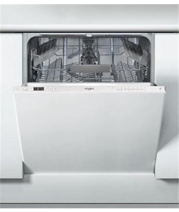 Lavavajillas Whirlpool WIC3C26PF, blanco, a++