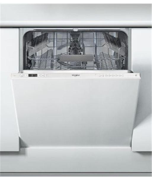 Lavavajillas Whirlpool WIC3C26PF, blanco, a++ - WIC3C26PF