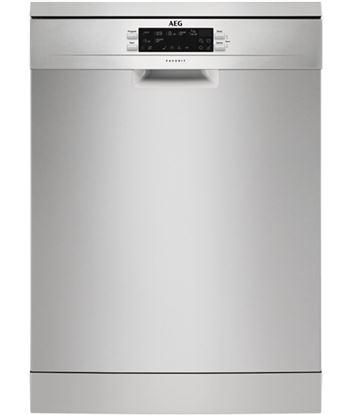 Aeg FFB63700PM lavavajillas independiente Lavavajillas - FFB63700PM