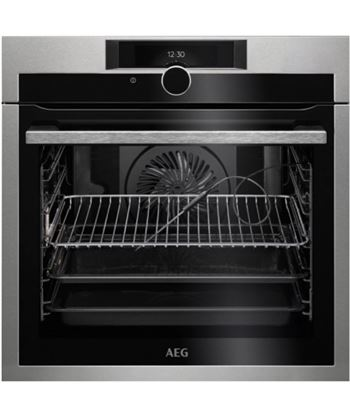 Horno independiente Aeg BPE842720M