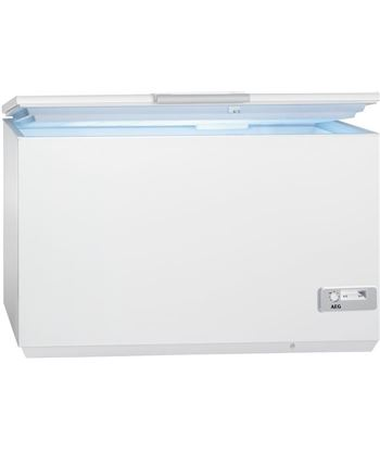 Congelador horizontal Aeg AHB54011LW