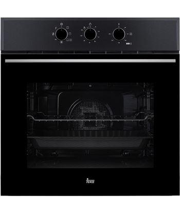 Teka 41560114 horno indep 60cm hsb610 negro 70l a Hornos independientes - 41560114
