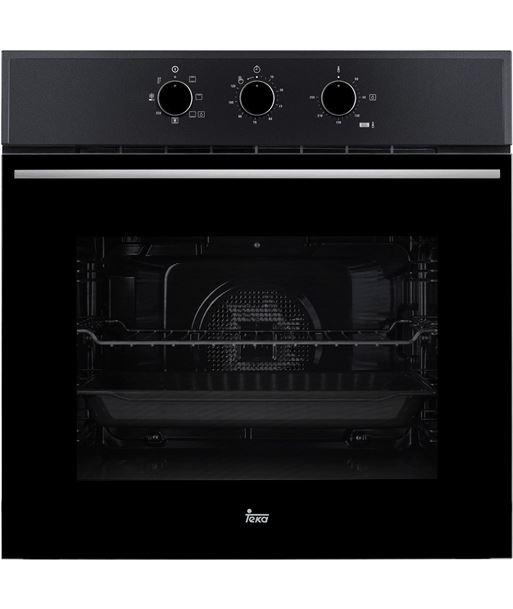 Horno independiente 60cm Teka hsb610 negro 70l a 41560114 - 41560114
