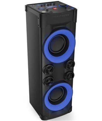 Altavoz Energy sistem party 6 240w bluetooth led ecualizador usb micrófono ENRG443734 - ENRG443734