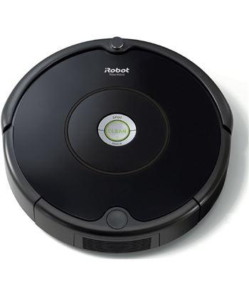 Robot aspirador Roomba 606 R606