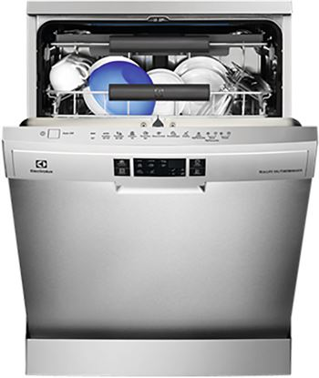 Electrolux esf8560rox fs dishwasher, household