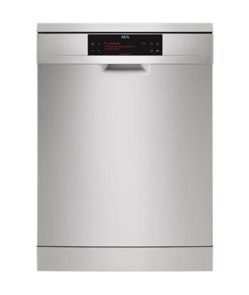 Aeg ffb93700pm fs dishwasher, household Lavavajillas de 60 - FFB93700PM
