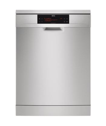Aeg ffb93700pm fs dishwasher, household