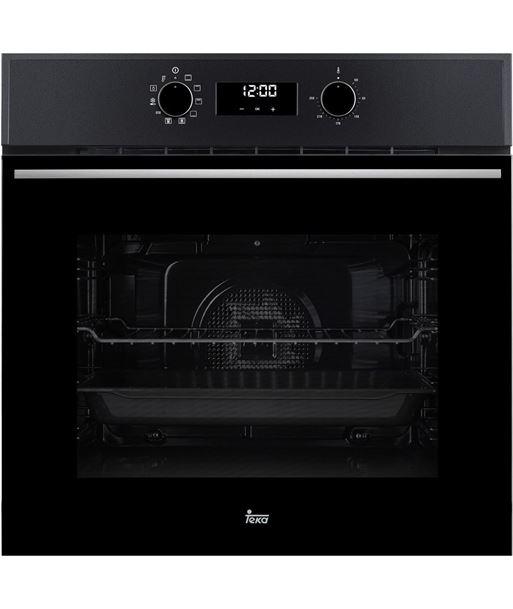 Teka 41560134 horno independiente 60cm hsb630 negro a+ 70l - 41560134