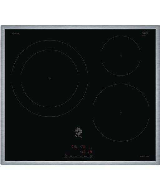 Placa inducción independiente Balay 3EB865XR 60cm 3 zon ino - 3EB865XR