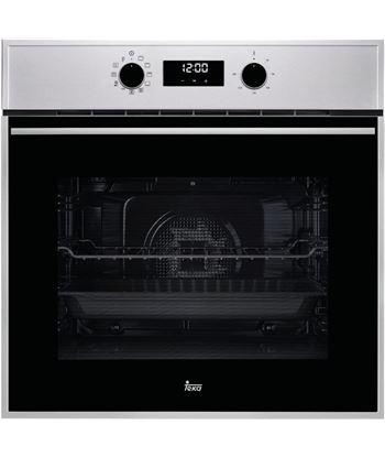 Horno independiente 60cm Teka hsb635p inox 70l a+ pirolit 41566063 - 41566063