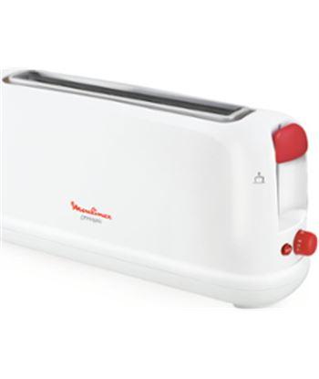 Tostadora Moulinex LS160111 principio 1 ranura larga - 03165814