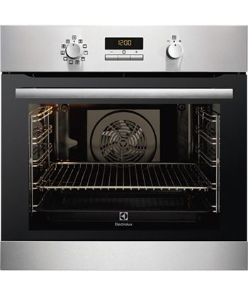Horno independiente  Electrolux eoc2420box 74l, multifuno ELEEOC2420BOX