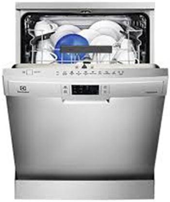 Electrolux esf5533lox fs dishwasher, household eleesf5533lox