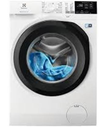 Electrolux ew6f4823bb washing machine, front loade eleew6f4823bb