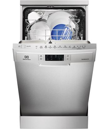 Electrolux esf4513lox fs dishwasher, household