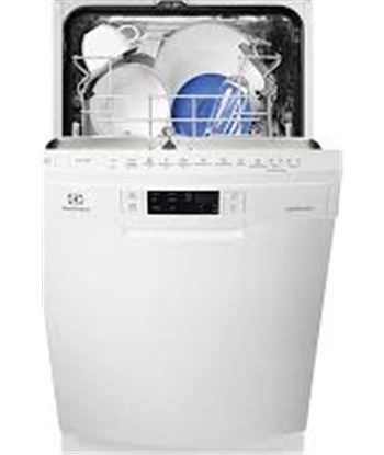 Electrolux esf4513low fs dishwasher, household 911056030