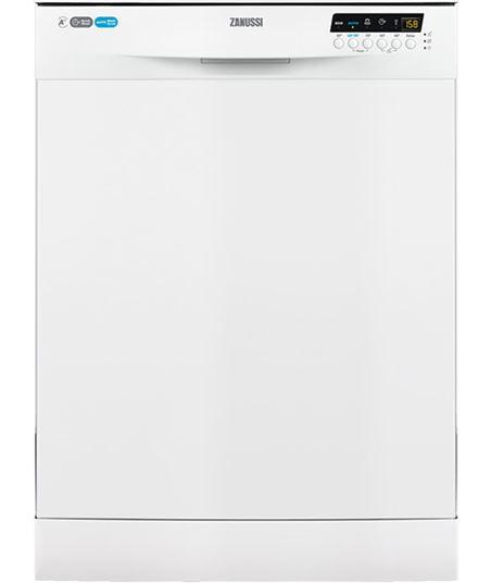 Zanussi zdf26020wa fs dishwasher, household zanzdf26020wa - ZDF26020WA