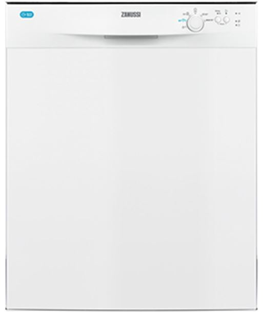 Zanussi zdf22002wa fs dishwasher, household zanzdf22002wa - ZDF22002WA