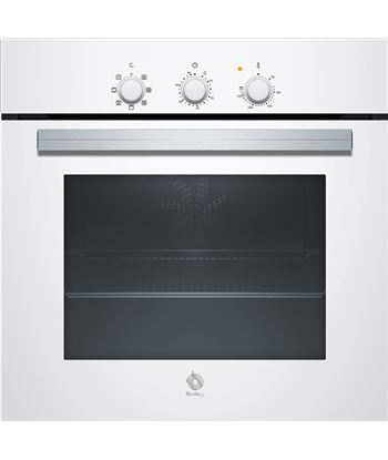 Horno independiente  multifunciónBalay 3HB2010B0 blanco