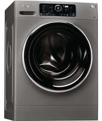 Whirlpool lavadora carga frontal whirpool fscr80422s, 8 kgs,