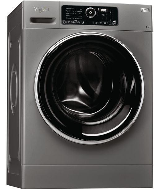 Whirlpool lavadora carga frontal whirpool fscr80422s, 8 kgs, - FSCR80422S-1