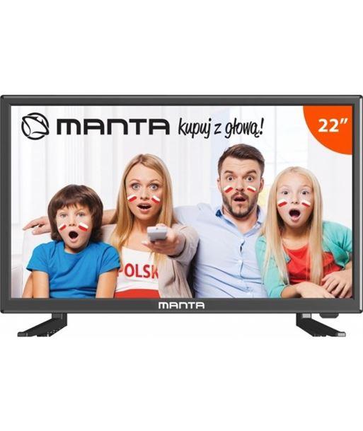 """Tv led 22"""" Manta 220q7 full hd MANLED220Q7 - 220Q7"""