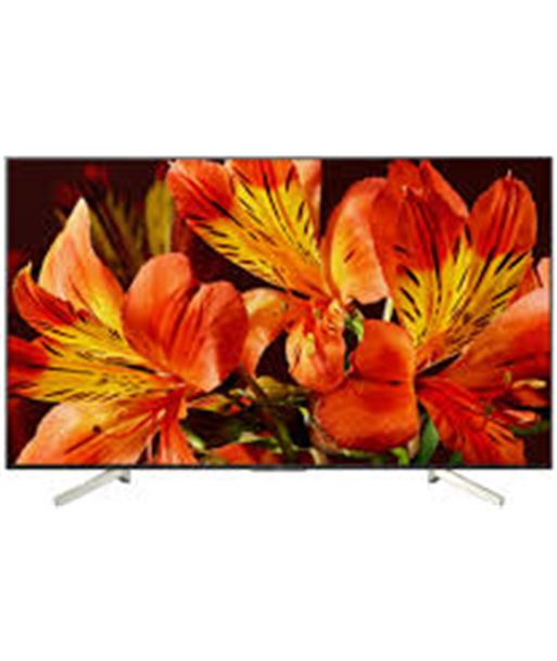 49'' tv Sony lcd, 4k hdr, x1, android kd49xf8596bae KD49XF8596BAEP - KD49XF8596
