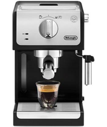 Cafetera express Delonghi ecp33_21_bk ECP3321