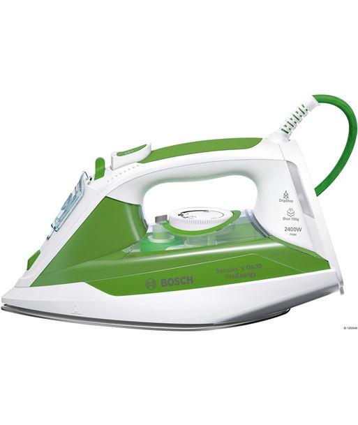 Plancha vapor Bosch TDA302401E (2400w) verde - TDA302401E