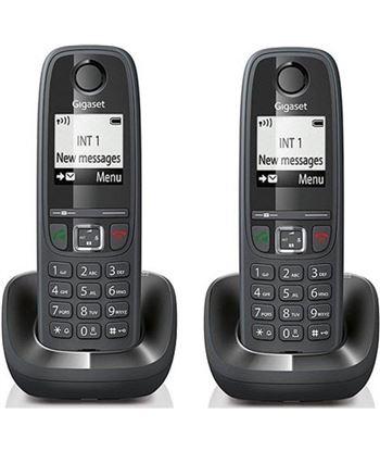 Nuevoelectro.com a405 duo black as405duobl Telefonía doméstica - AS-405