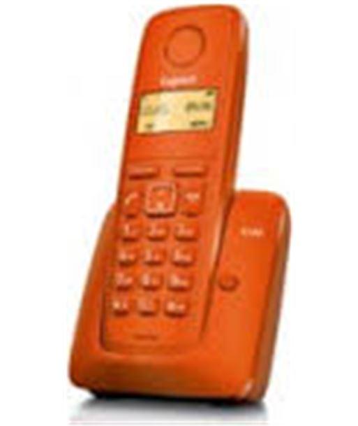 Nuevoelectro.com gigaset a-120 naranja a120naranja - A120N