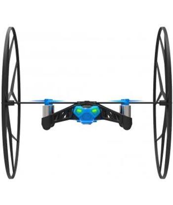 Nuevoelectro.com parrot mini drone rolling spider azul minidrnsipdazul - PARROT MINI DRONE ROLLING SPIDER AZUL