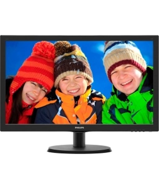 "Monitor 21,5"" Philips 223v5lsb2 16:9 - 5 ms 223V5LSB2/10 - 8712581689568"
