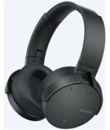 Auricular diadema Sony mdr-xb950n1b bluetooth neg MDRXB950N1
