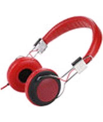 Auricular diadema Vivanco col400red (34880)