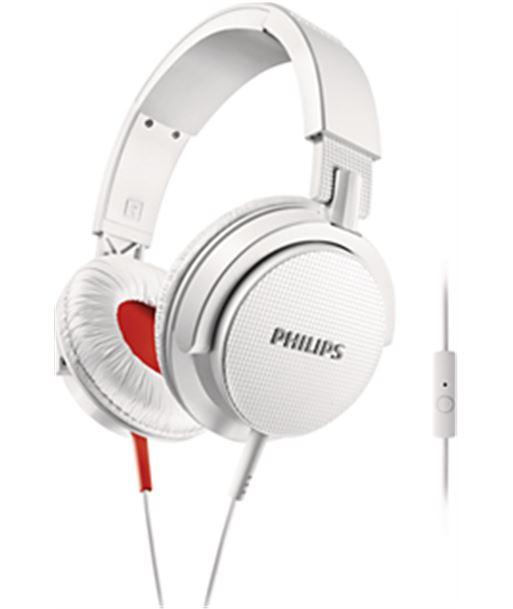Auriculares diadema Philips SHL3105WT/00 dj blanco - SHL3105WT00