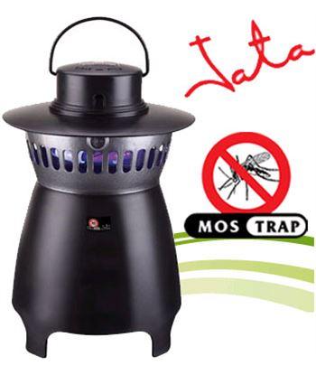 Jata atrapa mosquitos de domestico mt8, radio de accion