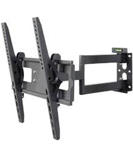 Techlink soporte doble brazo vesa 400x400 para pantallas ha twm421 - TWM421
