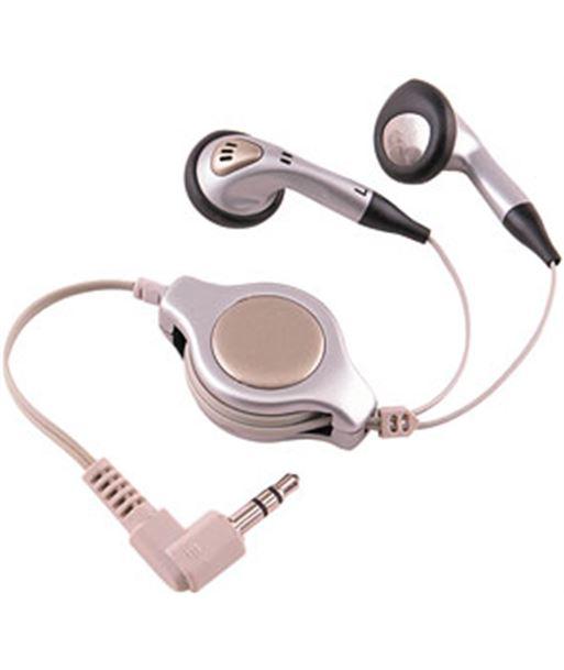 Elbe auricular retractil (2,5mm) au925r - AU925R