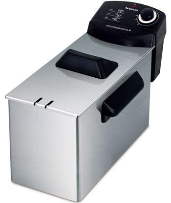 Freidora Taurus professional3, 2100w, 3l, inox-nee 972233