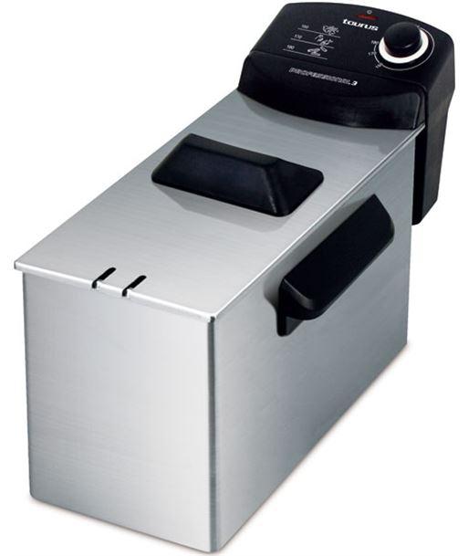Freidora Taurus professional3, 2100w, 3l, inox-nee 972233 - 97394600