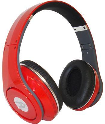 Avenzo auricular bt rojo av611rj 08161863