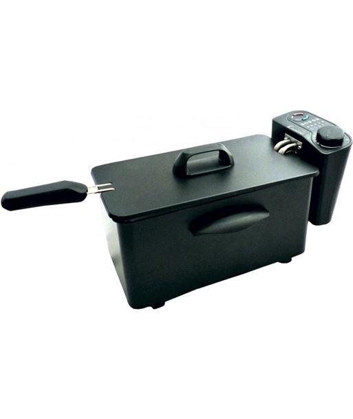Comelec freidora 2.5 litros 1600w negra 8436018200811 - 8436018200811
