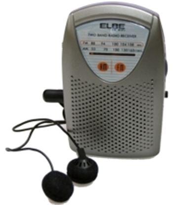 Mini radio bolsillo Elbe RF50