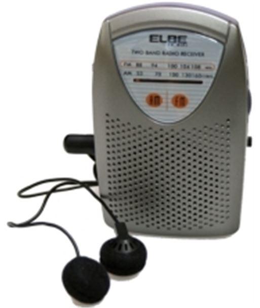 Mini radio bolsillo Elbe RF50 - 48106XRF50