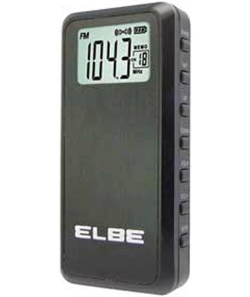 Mini radio bolsillo Elbe RF70 - RF70
